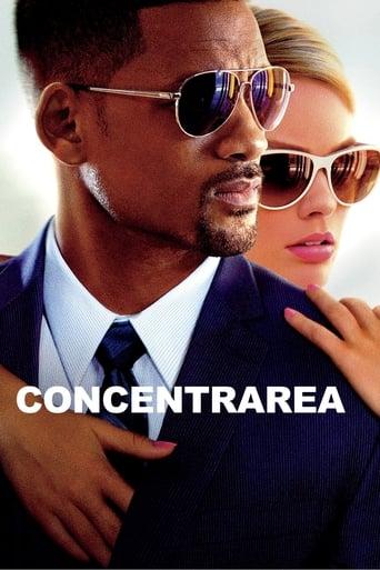 Concentrarea