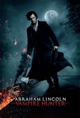 Абрахам Линколн: Ловац на вампире