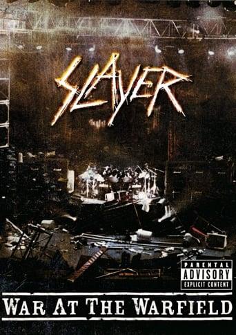 Slayer: War at the Warfield