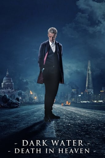 Doctor Who: Dark Water/Death in Heaven