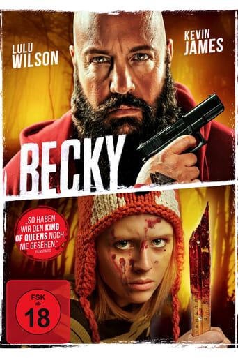 Watch Becky Full Movie Online Free HD 4K