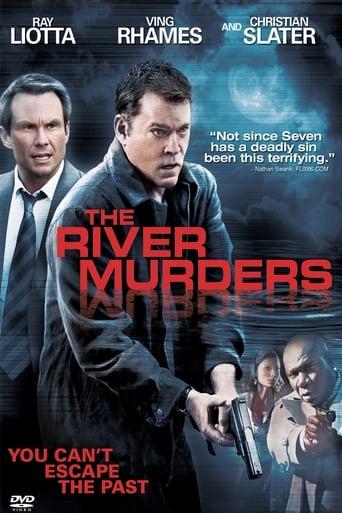 Gyilkos folyó