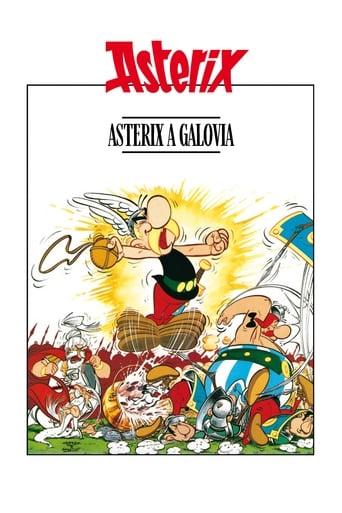 Asterix a Galovia