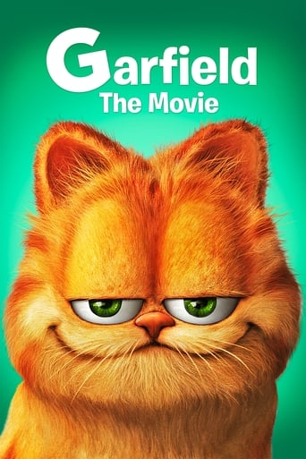 Garfield Movie Free 4K