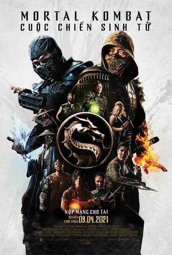 Mortal Kombat: Cuộc Chiến Sinh Tử