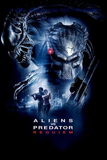 Aliens vs Predator: Requiem Movie Free 4K