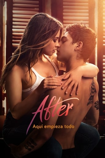 Watch After: Aquí empieza todo Full Movie Online Free HD 4K