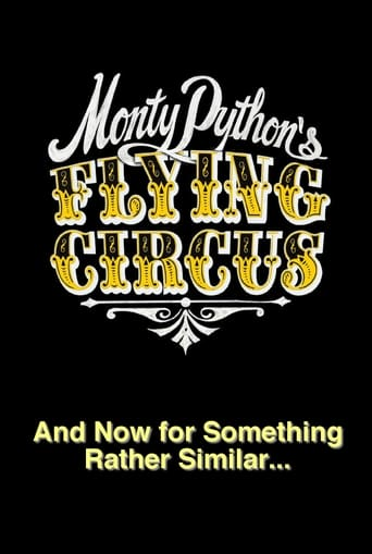 Monty Python: And Now for Something Rather Similar