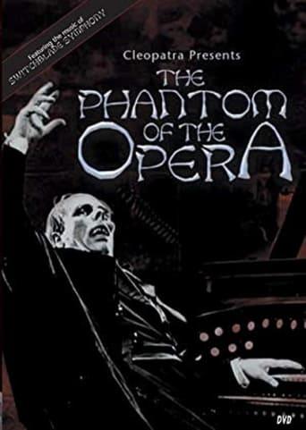 Cleopatra Presents: The Phantom of The Opera