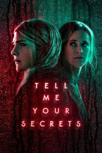 Tell Me Your Secrets Temporada 1 Capitulo 1