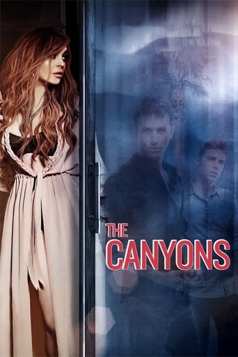 Watch The Canyons Online