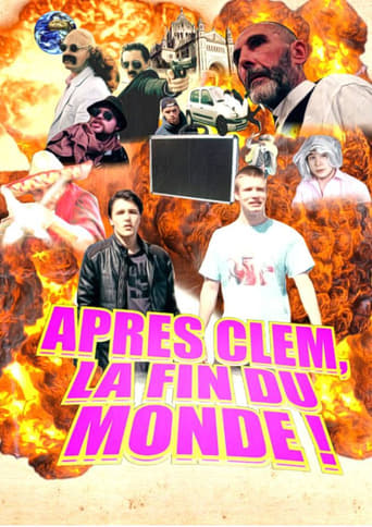 Après Clem, La Fin Du Monde !