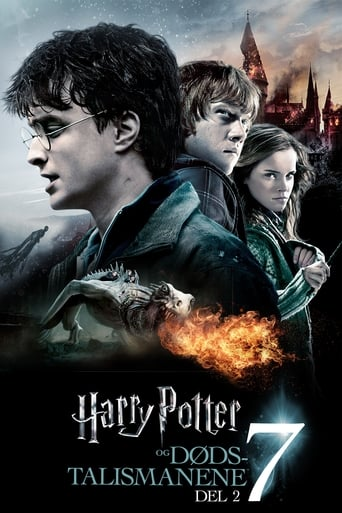 Watch Harry Potter og dødstalismanene - del 2 Full Movie Online Free HD 4K