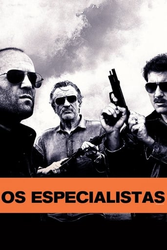 Killer Elite - O Confronto