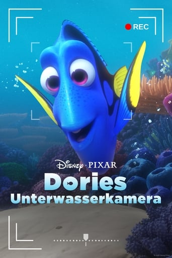 Doris Unterwasserkamera