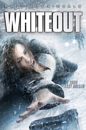 Whiteout Movie Free 4K