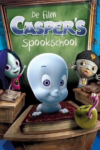 Casper's Spookschool