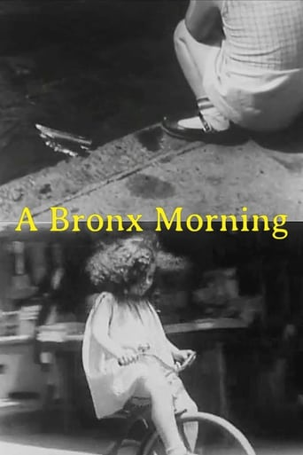 A Bronx Morning