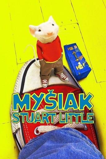 Myšiak Stuart Little