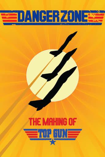 Danger Zone: The Making of 'Top Gun'