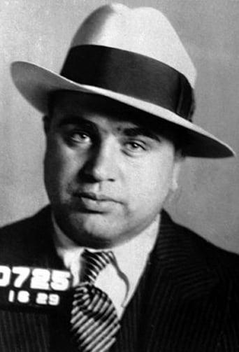 Discovery: Al Capone's Chicago