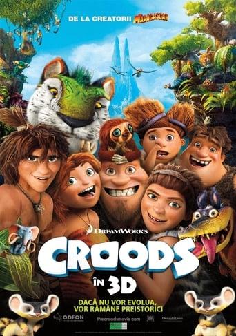 Familia Crood