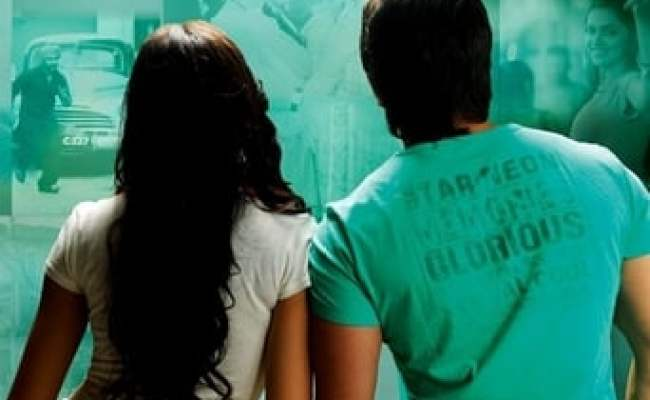 Love Aaj Kal 2009 The Movie