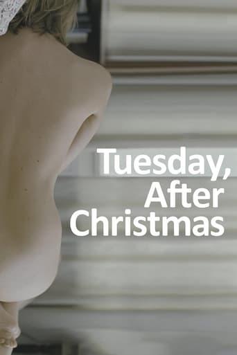 Mardi après Noël