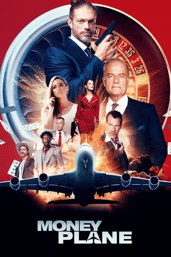 Money Plane Movie Free 4K
