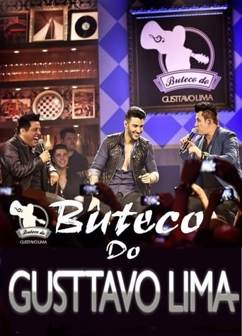 Buteco do Gusttavo Lima