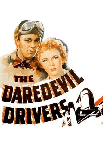 The Daredevil Drivers
