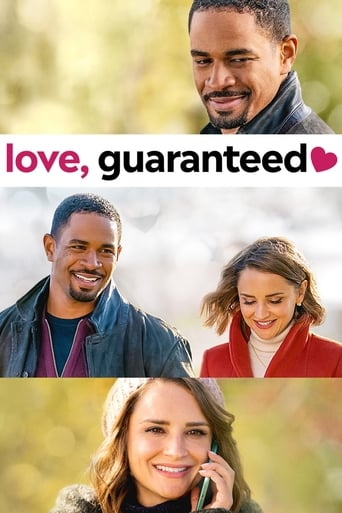 Watch Love, Guaranteed Full Movie Online Free HD 4K