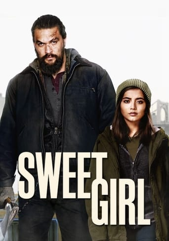 Watch Sweet Girl Full Movie Online Free HD 4K