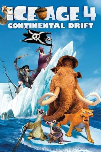 Ice Age: Continental Drift Movie Free 4K