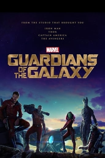 Guide to the Galaxy with James Gunn