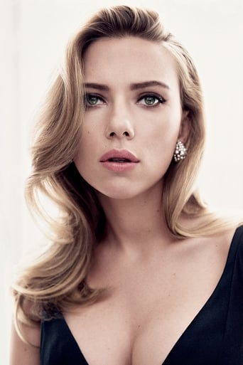 Scarlett Johansson Biography