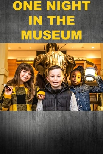 One Night in the Museum