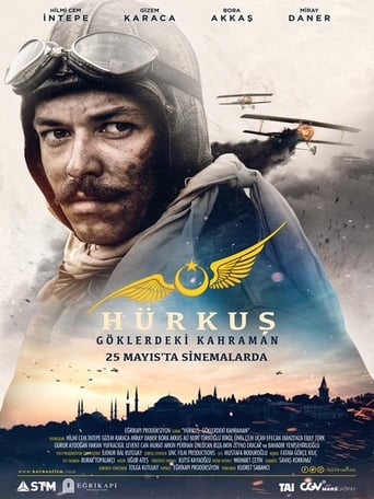 Watch Hürkuş: Göklerdeki KahramanFull Movie Free 4K