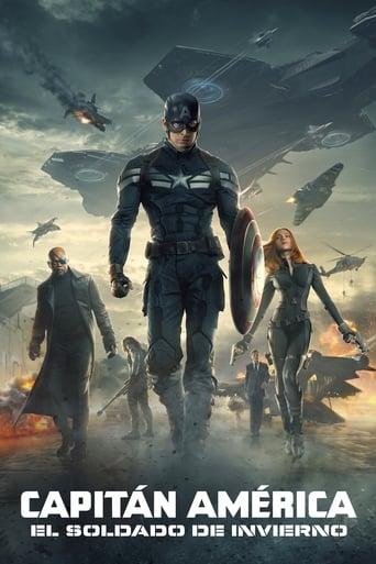 thumb Capitán América: El soldado de invierno