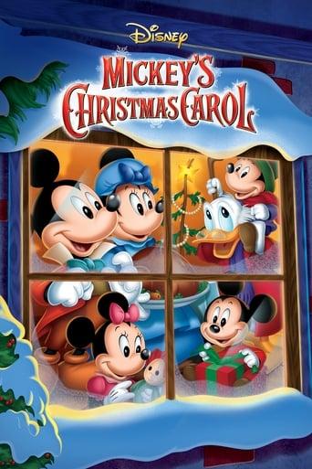 Mickeys juleeventyr