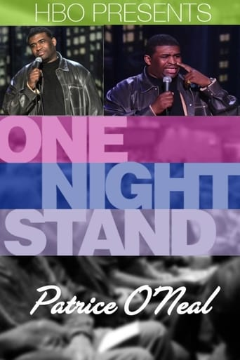 Patrice O'Neal: One NIght Stand