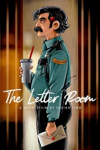 thumb The Letter Room