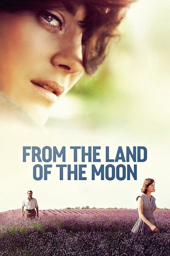 From the Land of the Moon