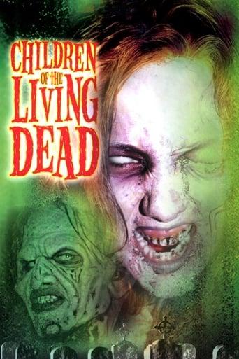 Children of the Living Dead Movie Free 4K