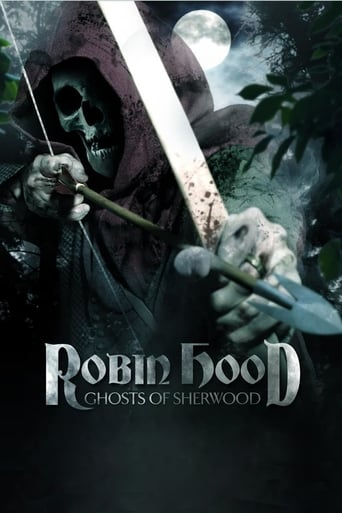 Robin Hood: Ghosts of Sherwood
