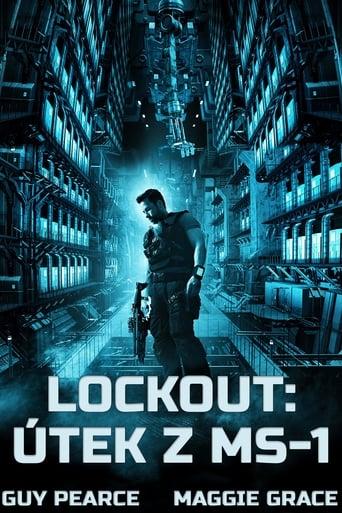 Lockout: Útek z MS-1