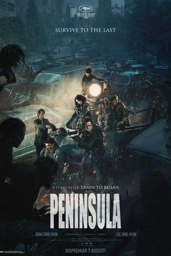 Watch Peninsula Full Movie Online Free HD 4K