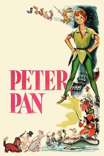 Watch Peter Pan Online