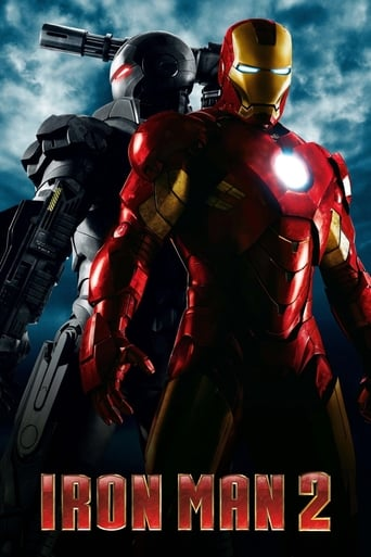 Iron Man 2 Movie Free 4K
