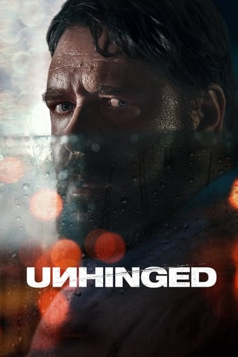 Watch Unhinged Online